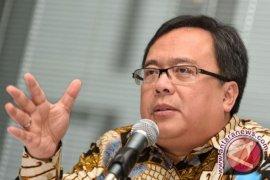 Penduduk Jakarta-Bandung  75 juta pada 2045