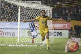 Sriwijaya gebuk Persib 3-1