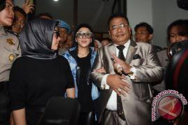 Sidang First Travel, Syahrini biaya keluarga umrah Rp167 juta