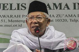 Ma'ruf Amin: MUI harus tampung seluruh umat Islam