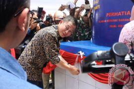 Kementerian ESDM targetkan pembangunan 550 sumur bor