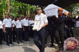 Istri masinis KA Sancaka diangkat jadi karyawan KAI
