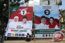 Pendukung pada Debat Pilkada Jatim dibatasi 150 per calon