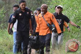 Pendaki merbabu asal Selandia Baru ditemukan meninggal
