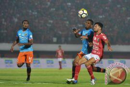 Bali United siap jamu Barito Putra
