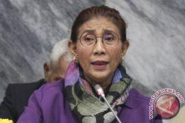Menteri Susi: jaga mangrove dan terumbu karang