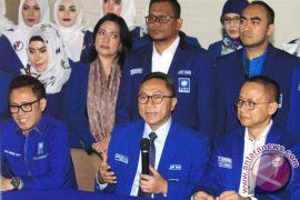 Zulkifli instruksikan kader PAN menangkan Pilkada 2018