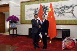 Menko Kemaritiman-Menristekdikti lakukan kunjungan kerja ke China