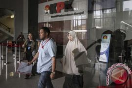 KPK pangggil mantan sekda Malang Cipto Wiyono