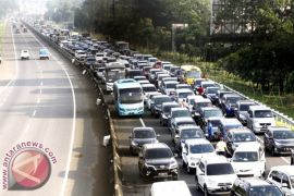 Ini empat titik rawan kecelakaan di Bogor
