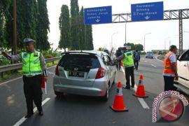 Dishub Tangerang: penerapan ganjil-genap turunkan kemacetan