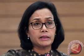 Menkeu: pembiayaan utang triwulan I-2018 terkendali
