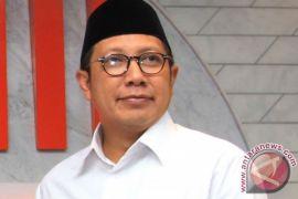 Menag Saifuddin meminta agar agama jangan dijadikan alat politik praktis