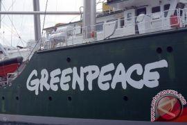 Greenpeace temukan terumbu karang di area pengeboran Total