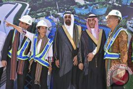 Menteri BUMN: pembangunan KEK Mandalika paling pesat