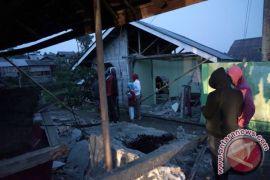 Akibat gempa Banjarnegara, 316 rumah rusak