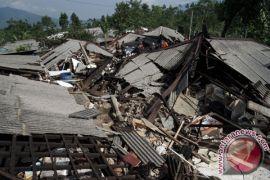 BPBD Banjarnegara: Masyarakat kembali tenang pascagempa susulan