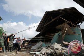 BMKG: Gempa 3,4 SR guncang Banjarnegara