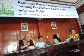KIA bahas raqan keterbukaan informasi publik