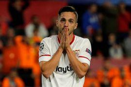 Machin ditunjuk sebagai pelatih Sevilla