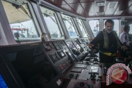 Hari ini, peluncuran OK OCE Export hingga kunjungan ke kapal Rainbow Warrior
