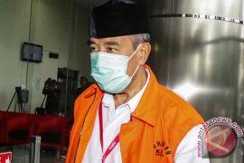 KPK panggil tiga saksi kasus Bupati Bandung Barat Abubakar