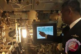 Ilmu kapal selam dari Korea mulai dipraktikkan Indonesia