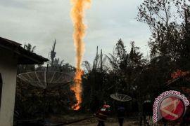 42 korban sumur minyak dirawat tiga RS