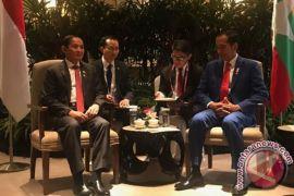 Kemarin, Jokowi berharap Rakhine damai hingga nama anak ketiga Pangeran William
