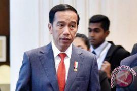 Presiden tekankan pentingnya kewaspadaan terhadap serangan siber