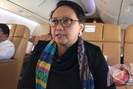 Menlu: Indonesia tidak takut pada terorisme