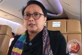 Menlu optimistis peluang Indonesia sebagai anggota DK PBB