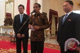 Konstitusi, alasan Jokowi tawarkan RI jadi tempat temu Trump-Jong Un
