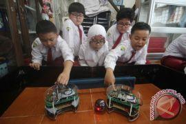 928 pelajar ikuti Surabaya Young Scientist Competition