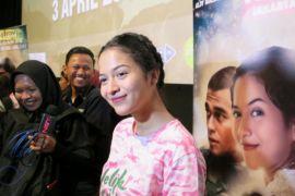 "Putri Marino fasih berbahasa Melayu di ""Jelita Sejuba"""