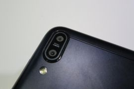 Mencoba kamera Asus Zenfone Max Pro M1 dan Zenfone 5Q