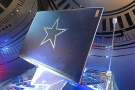 Begini penampakan laptop Acer edisi Avengers