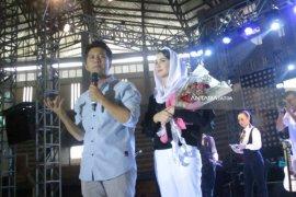 Emil Dorong Pemuda Berani Maju Bangun Negara (Video)