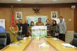 Bogor menjadi destinasi golf terbaik se-Asia Pasifik