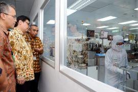 Kementerian Perindustrian tarik investor optimalkan industri elektronik Batam