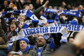 Leicester ke Perempat Final Piala Liga