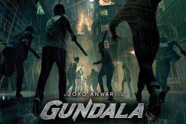 """Joko Anwar siapkan film """"Gundala"""""""