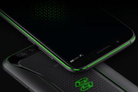 Xiaomi luncurkan ponsel gaming Black Shark