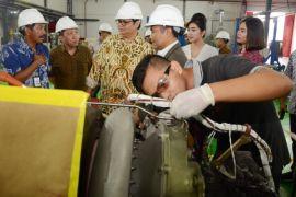 Airlangga Hartarto dorong industri MRO dongkrak daya saing