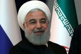 Usik perjanjian nuklir, Donald Trump dikatai saudagar oleh Iran