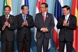 Indonesia gantikan Thailand pimpin KTT Pertumbuhan IMT-GT