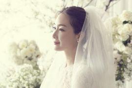 Suami aktris Choi Ji-woo karyawan perusahaan IT