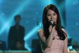 Seohyun berharap konser di Pyongyang jadi langkah menuju perdamaian