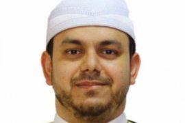 Imam Palestina ditembak mati di Malaysia