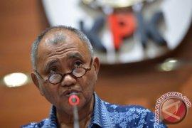 KPK konfirmasi penangkapan Ketum PPP
